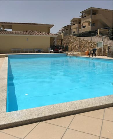 Residence with Swimmingpool Residence Smeralda