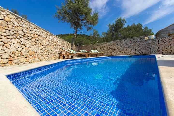 DALMATIAN🏖villa🏖private🏊🏻‍♂️pool LAST MINUTE OFFER! ❤️