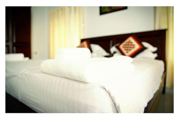 Superior Cottage in a serene ambience - Meppadi - Bed & Breakfast