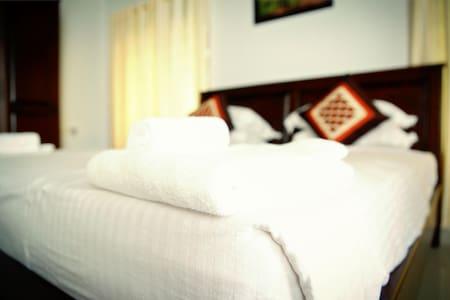 Superior Cottage in a serene ambience - Meppadi - 家庭式旅館