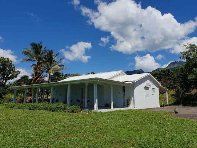 La Villa Amaryllis
