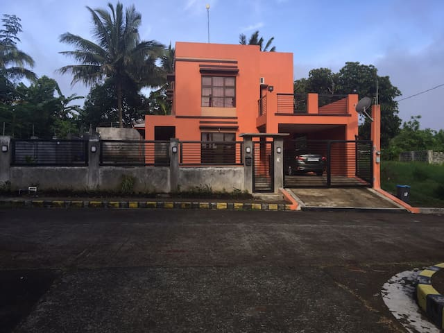3 BR Cozy house for rent