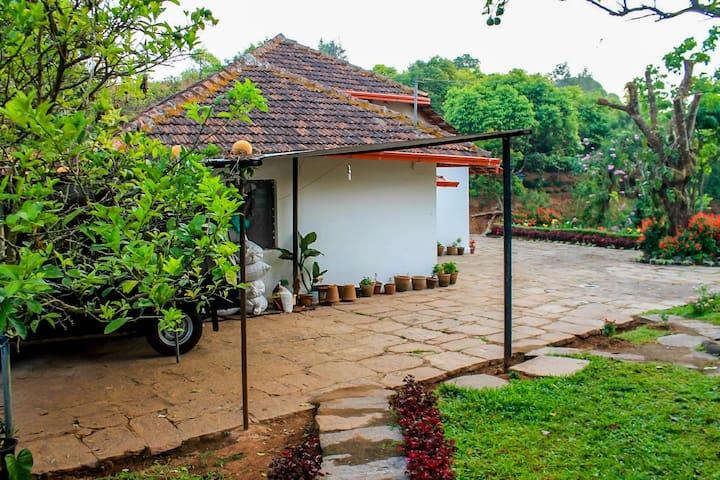 A pleasing homestay in Madikeri-2 - Madikeri - House