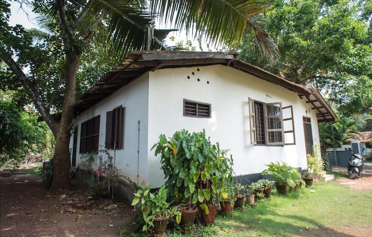 Nakada house
