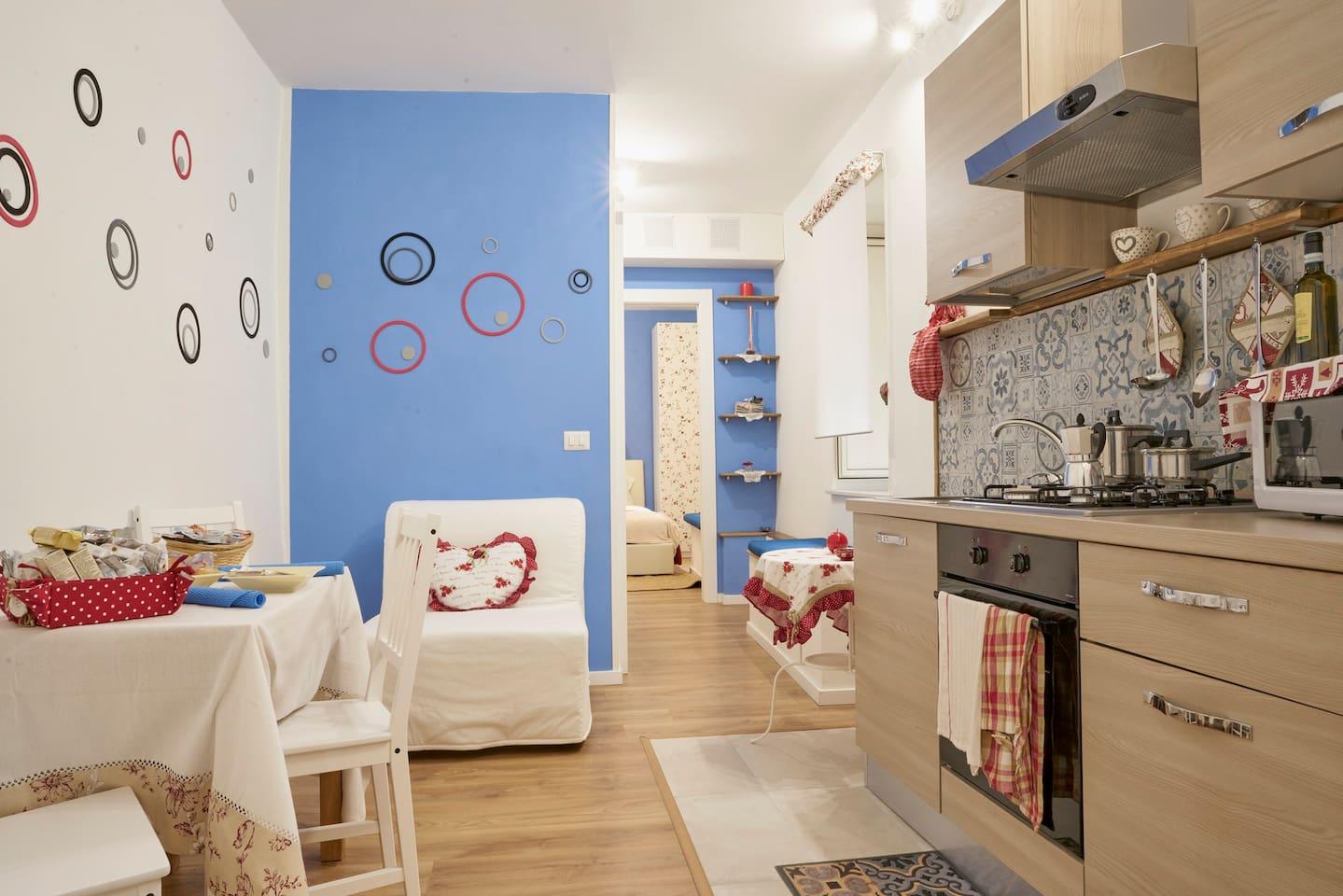 zona giorno living area sala de estar espace de vie Wohnbereich жилая площадь