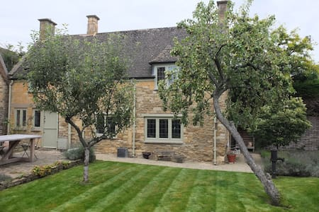 A beautiful Cotswold stone cottage - Chipping Campden - Hus