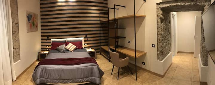 B&B Casa Kbirr Guest House double room (2)