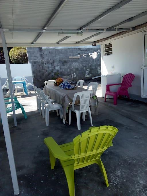 fauteuil relax pour se décompresser ou reposer