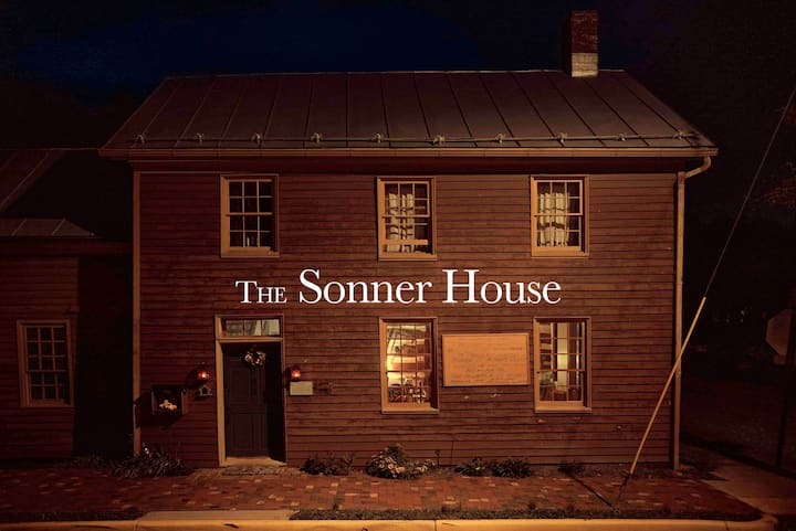 The Sonner House