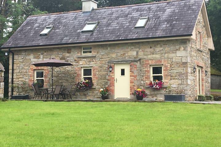 Uncle Michael's Cottage