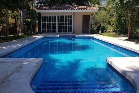 Beach House in Las Veraneras Golf Villas Resort