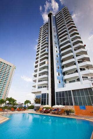 Markland Condo Pattaya #2618