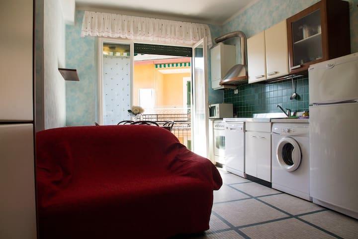 "Affittacamere ""Da Carla"" - 6 - Bonassola - Bed & Breakfast"