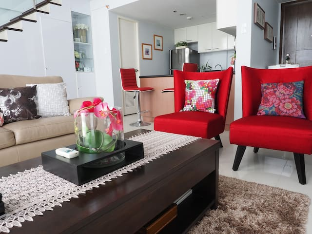 Furnished Loft Eastwood Le Grand 2