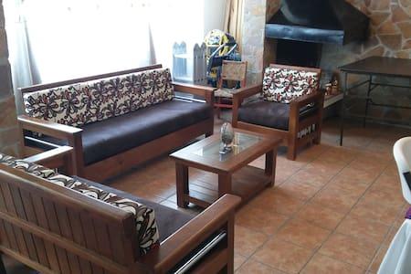 Bonito Departamento Céntrico ideal para Familias - Taxco - アパート