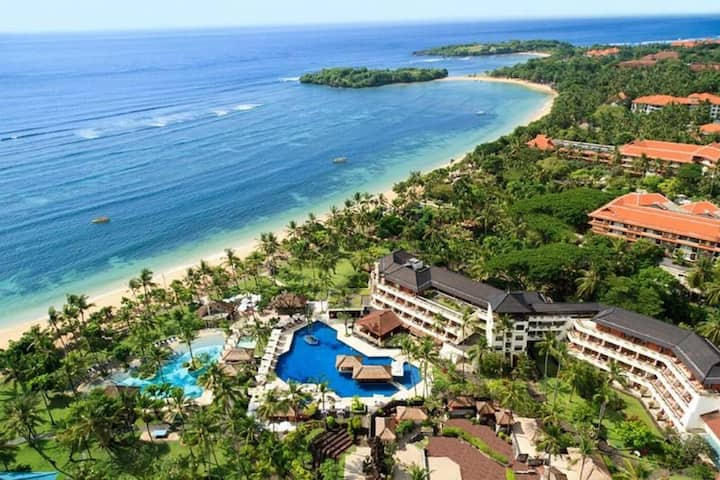 Adorable Double Or Twin Premier At Nusa Dua-Tanjung Benoa