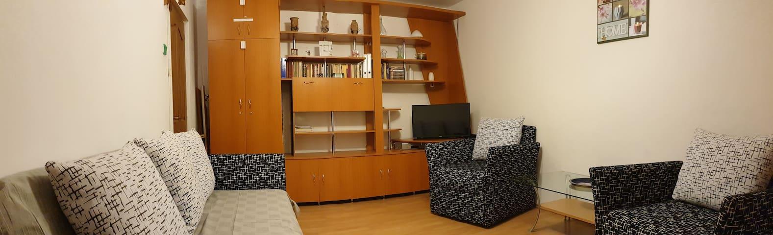 Eurobuc South Apartment