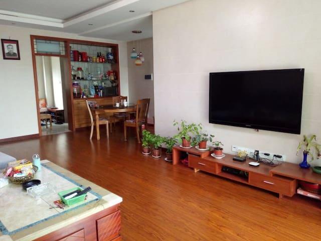 湘潭市委组织部定向开发的高档纯住宅小区,交通购物休闲便利 - Xiangtan Shi - Wohnung