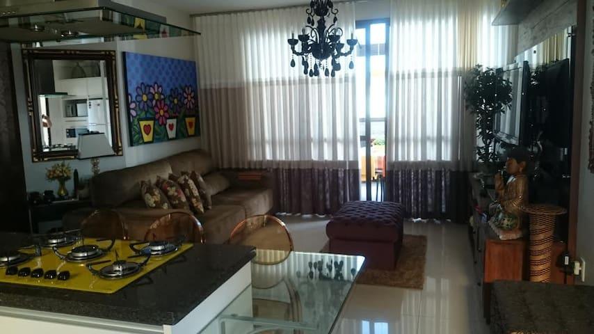 Cobertura confortavel em Florianopolis-SC,Brasil - Florianópolis - Pis