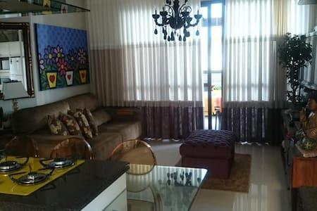 Cobertura confortavel em Florianopolis-SC,Brasil - Florianópolis