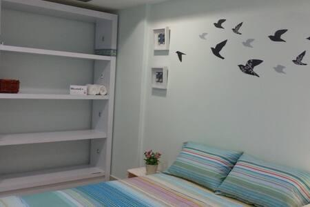 Model AirBnb room - 吉隆坡