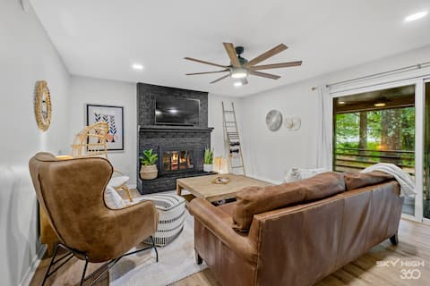 NEW The Back40 Bungalow 2 Bedrooms