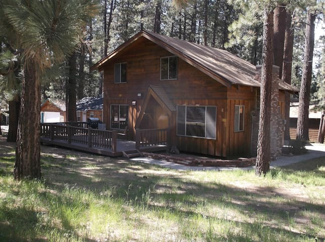 Cedar Cabin - Big Bear Lake - Appartamento