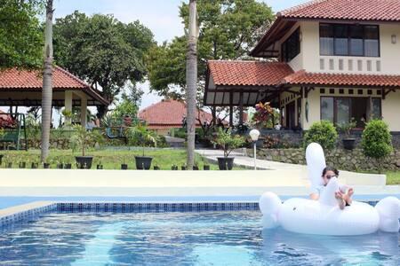 Villa 139, Bogor - bogor