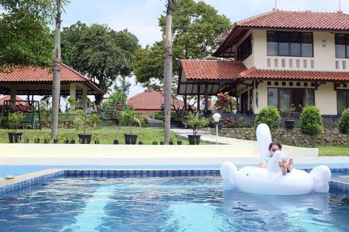 Villa 139, Bogor
