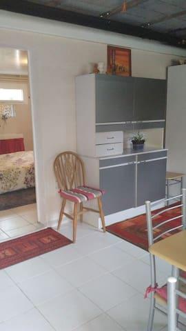 Studio chez l'habitant - La Chaize-le-Vicomte - Квартира
