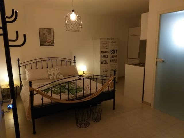 Business Bedroom Close to Munich Exhibition Center