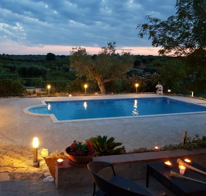 Casa Vacanze L'ulivo