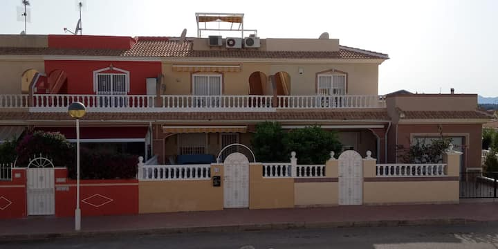 Dali 13 - gepflegtes Ferienhaus in ruhiger Anlage