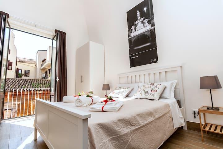 Mini Suite Peninello Catania