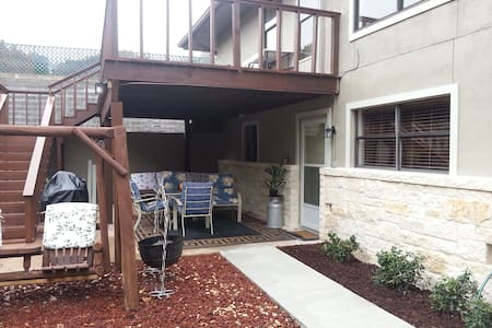 Top 20 Kerrville Accommodation Holiday Rentals Holiday Homes Airbnb Kerrville Texas United