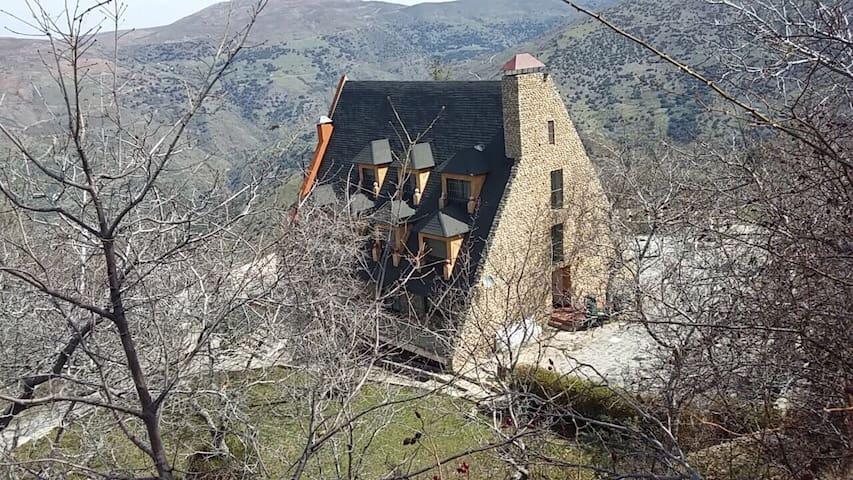 villa catifas