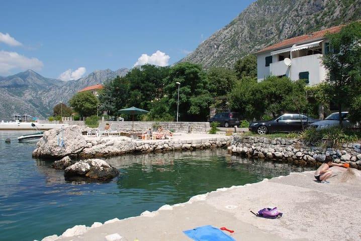 Holiday Home Dobrota - Kotor - Villa