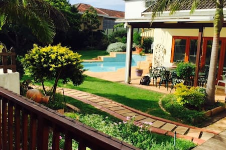 Faith's Suite close to the beach - Port Elizabeth