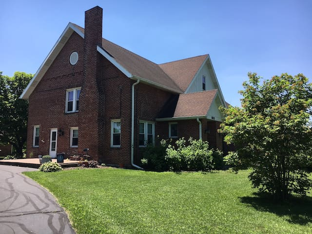 Newhouse Family Inn