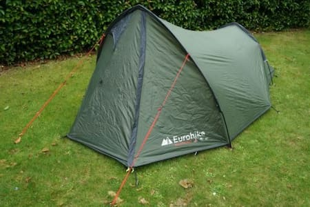 Tent in garden - Stalybridge - 帐篷