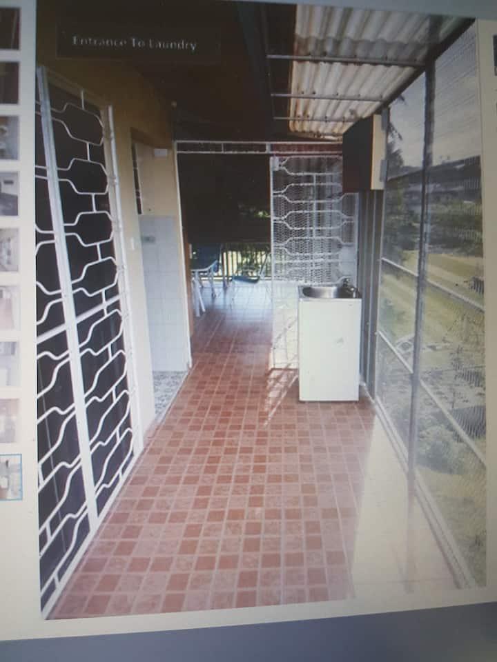 Suva House