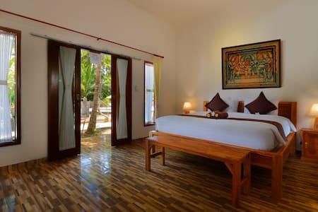 Astiti Penida Resort