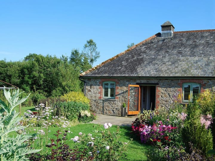 Verbena Cottage (UKC3636)