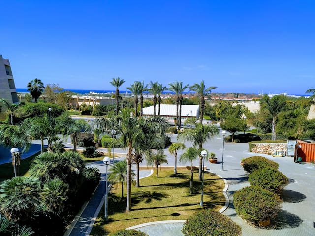 Caesarea Sea View Resort by MIP