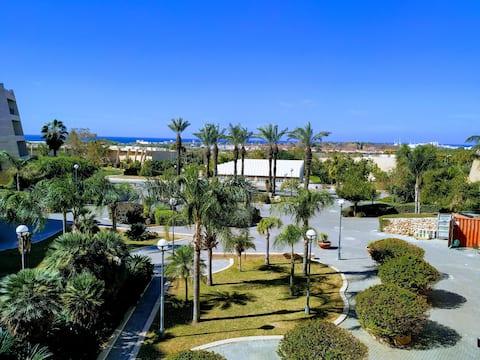 Caesarea Sea View Resort by MIP