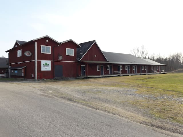 Abrahams Camp cottage 10