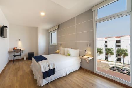 Room in 3 stars rated - Equipetrol - Santa Cruz de la Sierra - Lain-lain