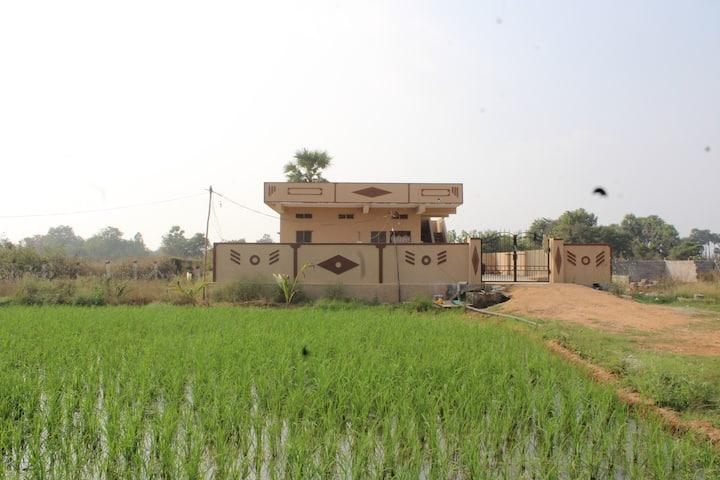 Pannala's Farm Stay