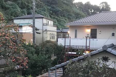 日本传统民宿 宠物可 东京,横滨交通方便。到东京中心30分钟。富士山80分钟的距离。近哆啦A门博物馆