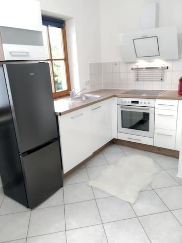 Appartement am Holzöstersee